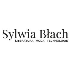 Sylwia Błach - strona autorska