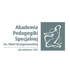 Akademia Pedagogiki Specjalnej  im. Marii Grzegorzewskiej