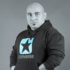Alessandro Capoccetti (Director, agent, and photographer for Models Of Diversity.)
