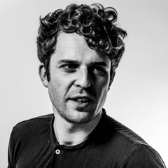 Florian Guillaume (Sustainable and social innovation leader. Co-founder of EU Tomorrow.)
