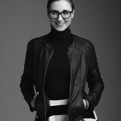 Marta Karwacka (Sutainability CSR Expert and copywriter at How to Wear Fair?)