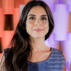 Fernanda Simon (Fashion Revolution BR Coordinator & Brazil Eco Fashion Week co-idealizer)