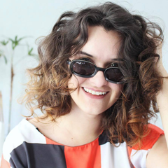 Carmela Scarpi (Publisher & Fashion Producer at Even More Comunicações)