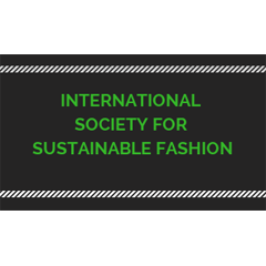 internation society for sustainable fashion