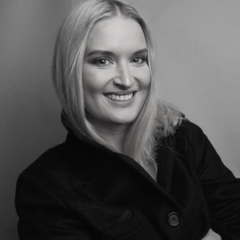 Antonia Böhlke (Founder and creative director at Mochni.com )