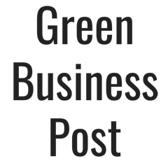 green business post