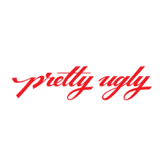pretty ugly
