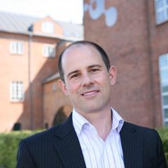 Jeffrey Hogue (Chief Sustainability Officer & Circular Economy Leader)