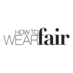 how to wear fair