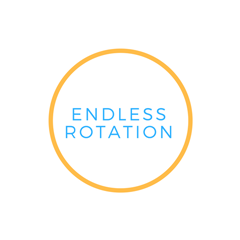 endless rotation